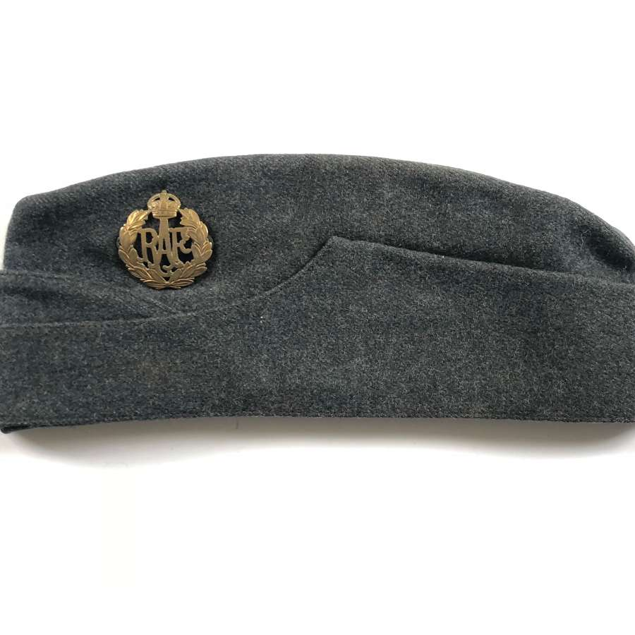 WW2 Pattern RAF Other Rank's Side Cap.