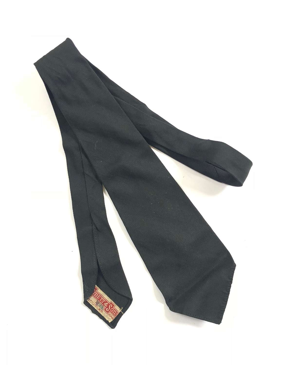 WW2 Period Royal Air Force or Royal Navy Office's Black Tie.