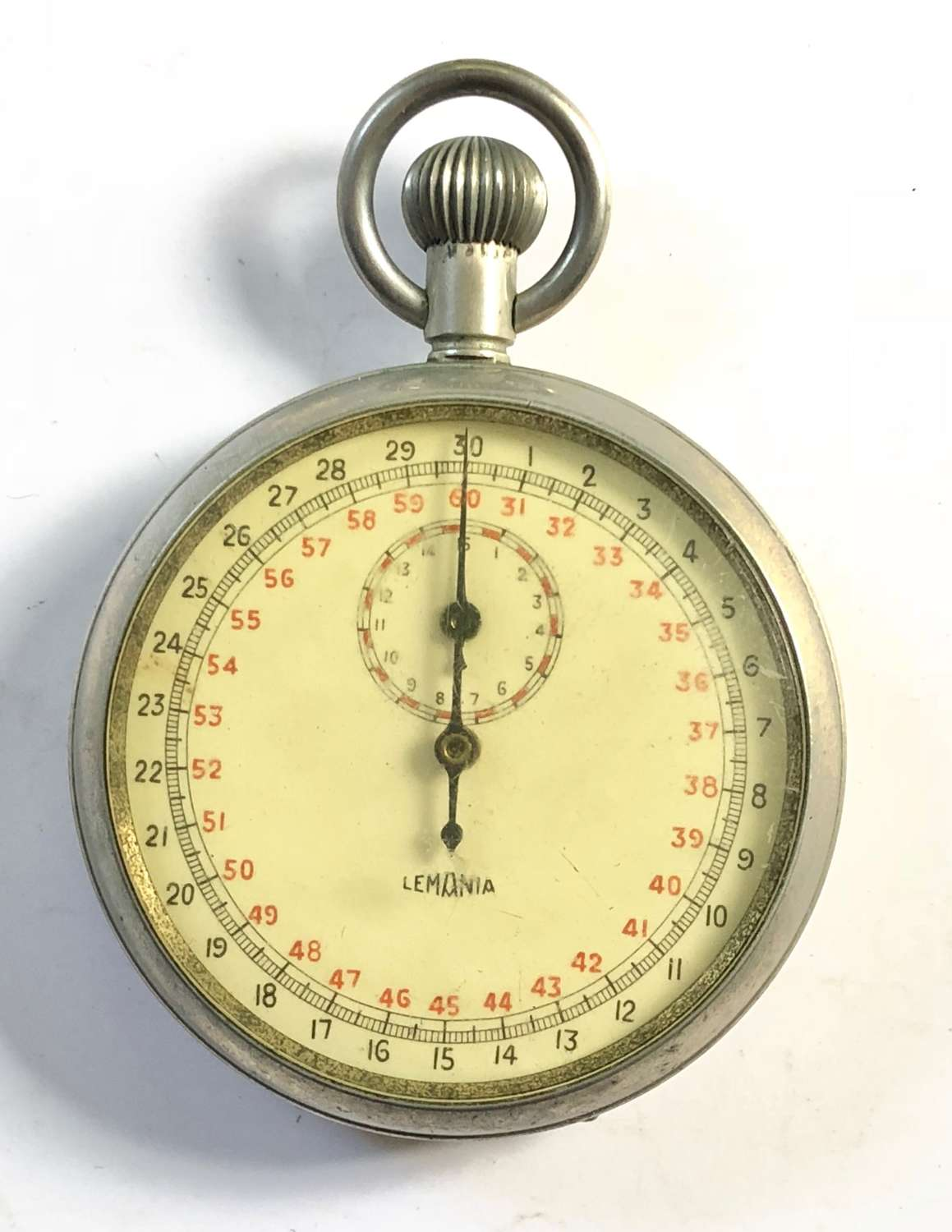 WW2 British Military Stopwatch