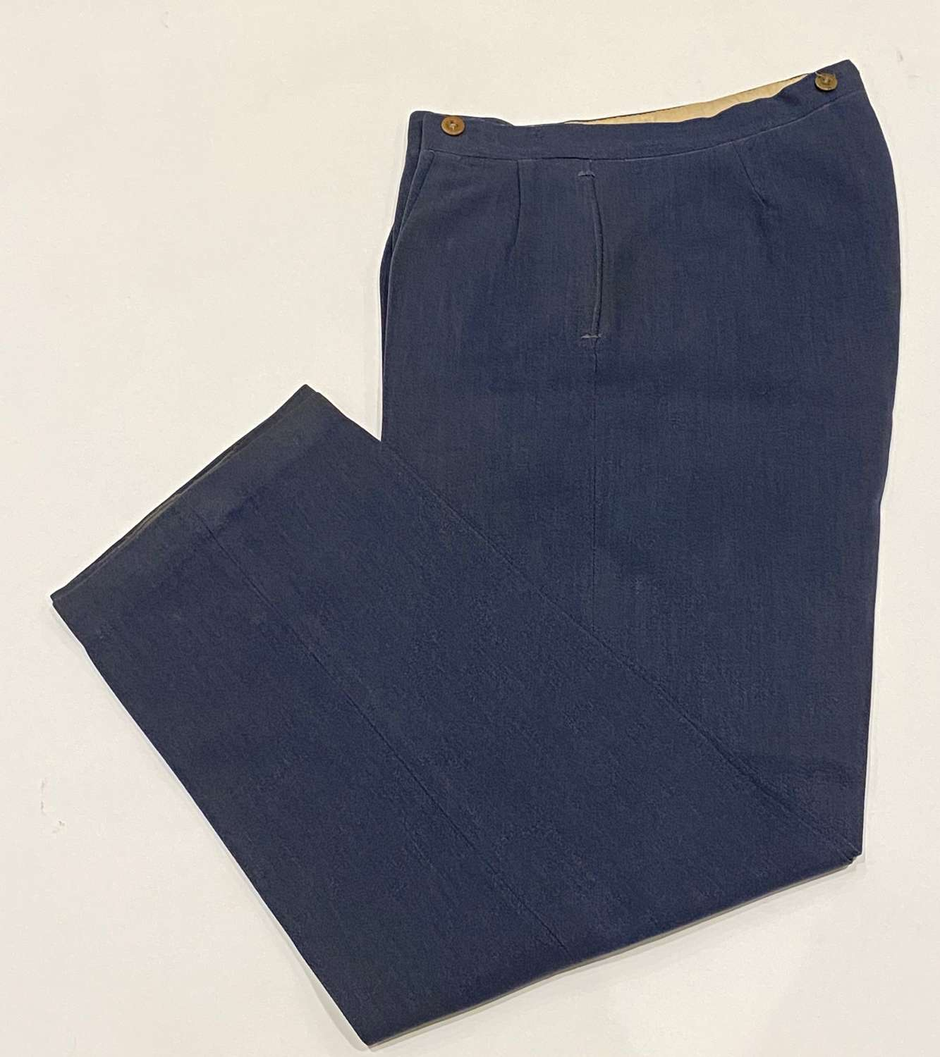 WW2 Period RAF Officer's Trousers