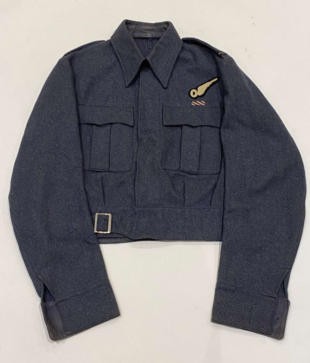 WW2 RAF 1943 Blouses Aircrew Battledress Blouse. Large Size