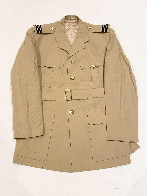 RAF Cold War Period Officer's KD Uniform.