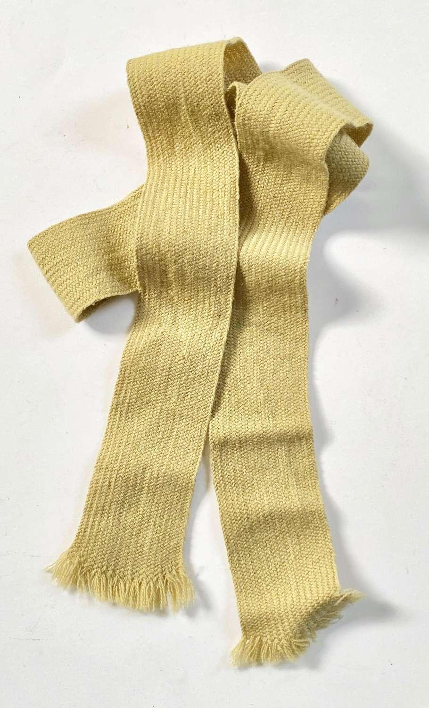 WW1 / WW2 Pattern British Army Tie.