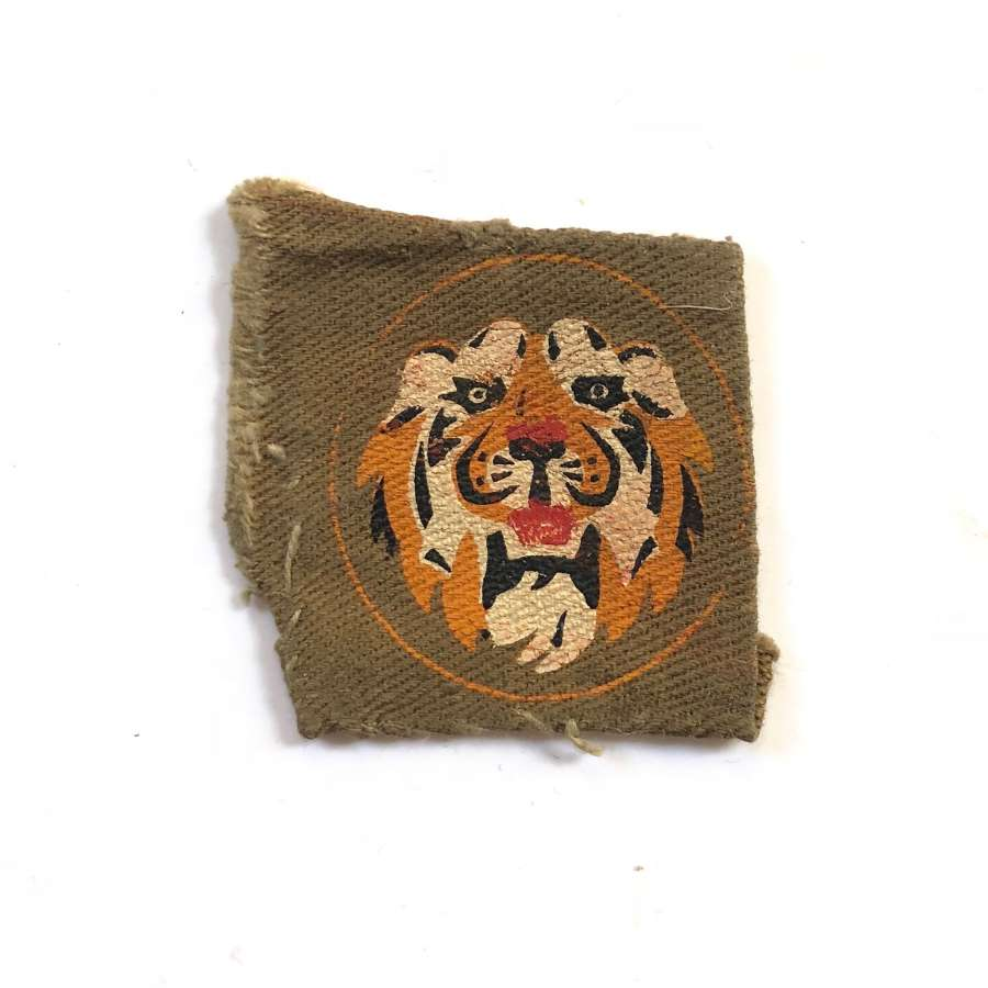 WW2 Period South Eastern Command Formation Cloth Badge.