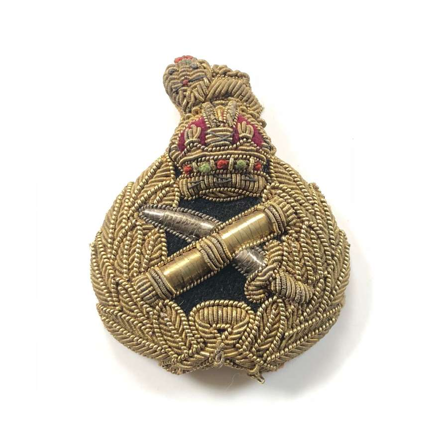WW1/WW2 Pattern British Army General's Cap badge.