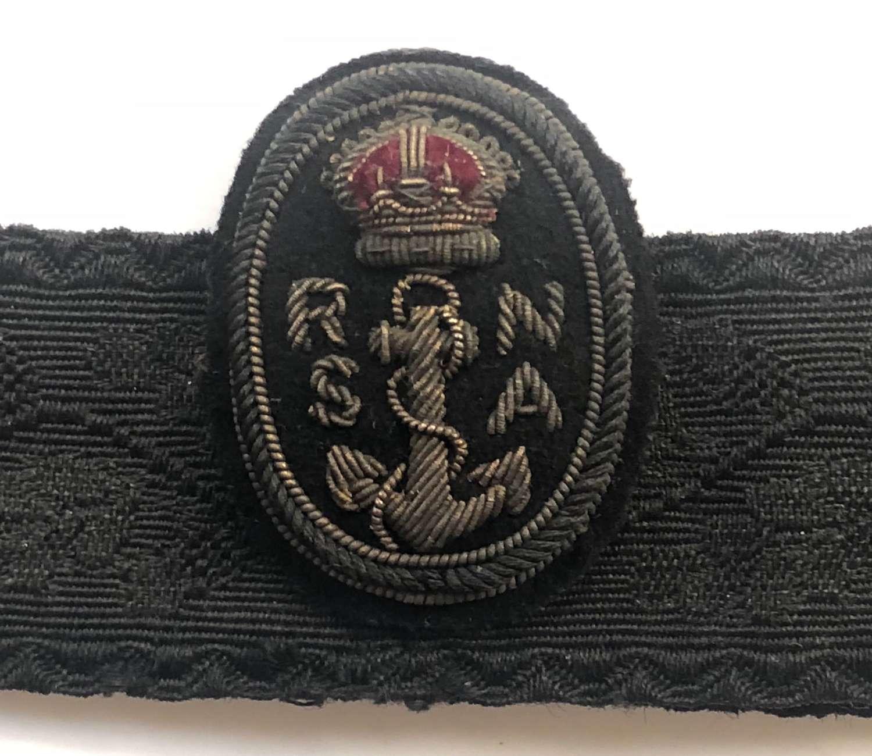 Royal Navy Sailing Club.
