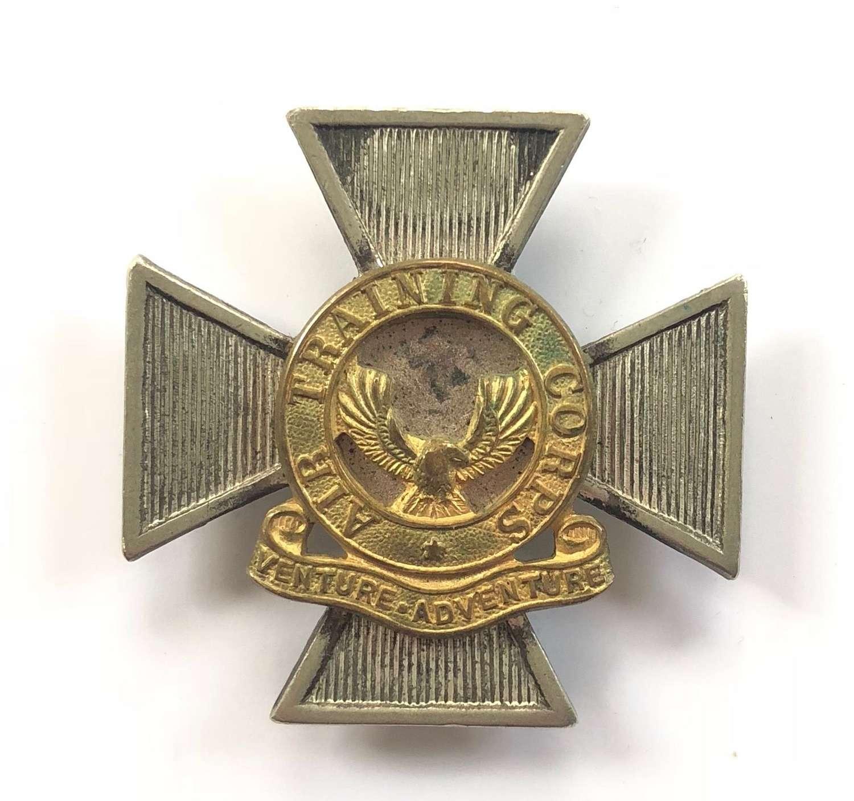 Cold War Period RAF Air Training Corps ATC Chaplin's Badge.