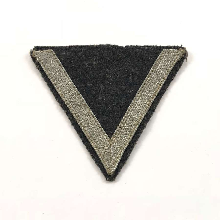 WW2 German Luftwaffe Rank Badge.