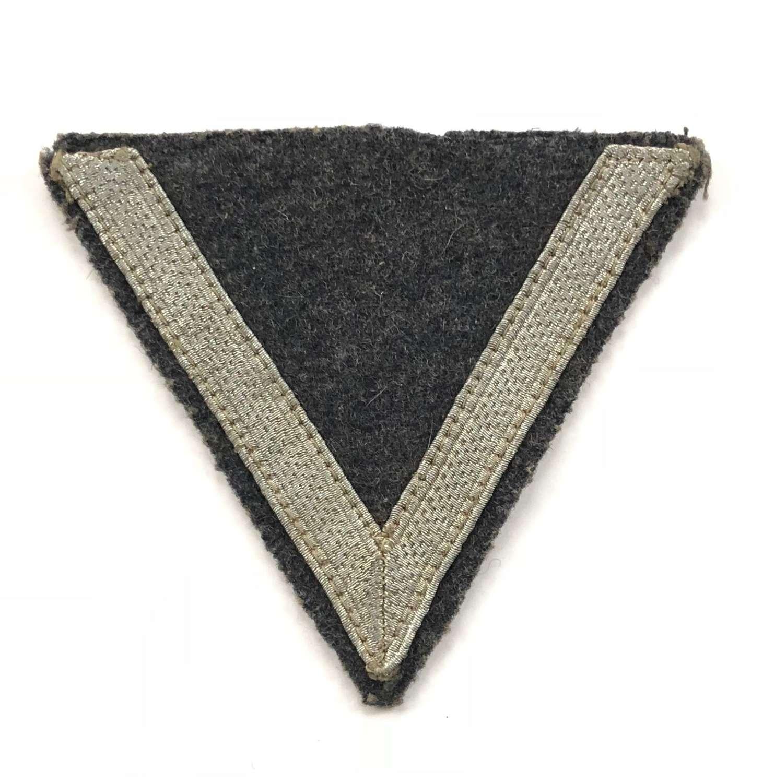 WW2 German Luftwaffe Rank Badge.