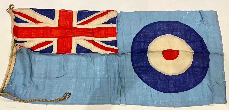 WW2 Pattern RAF Ensign Flag