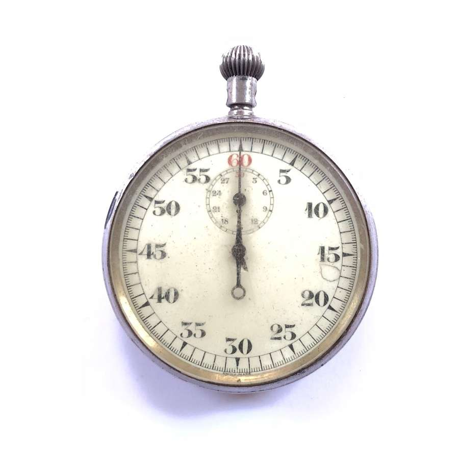 WW2 British Military Pattern Stopwatch.