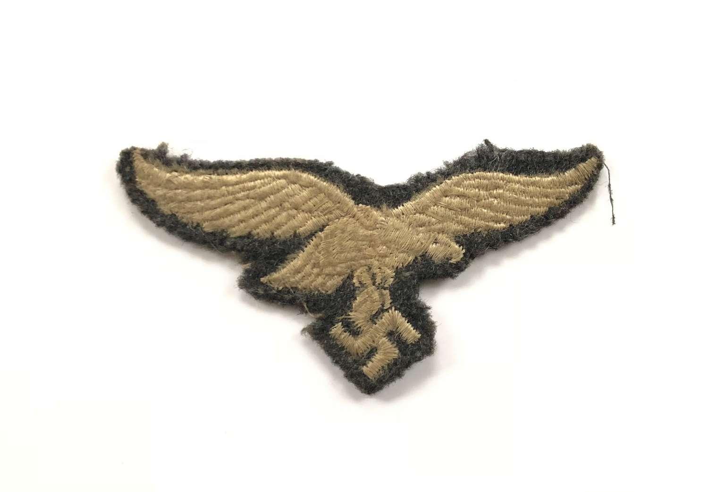 WW2 Luftwaffe Breast Eagle.