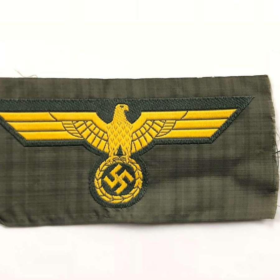 WW2 German Marine Breast Eagle
