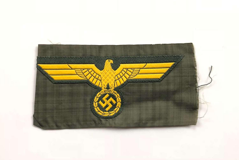 WW2 German Marine Breast Eagle