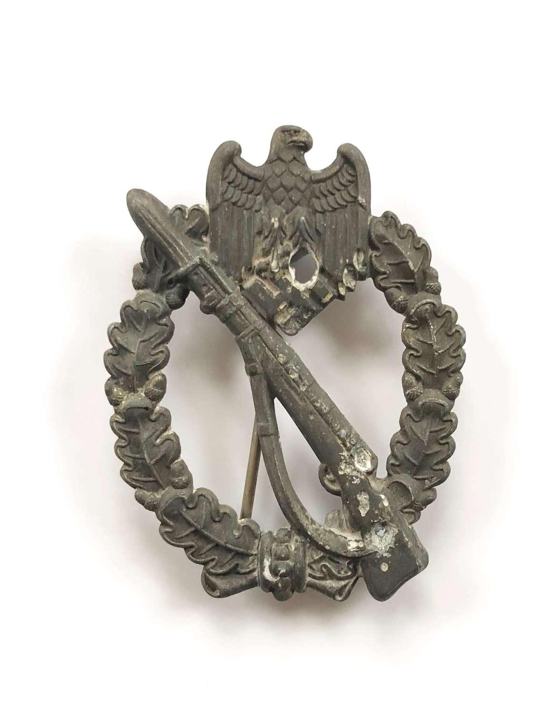 WW2 German Infantry Assault Clasp.