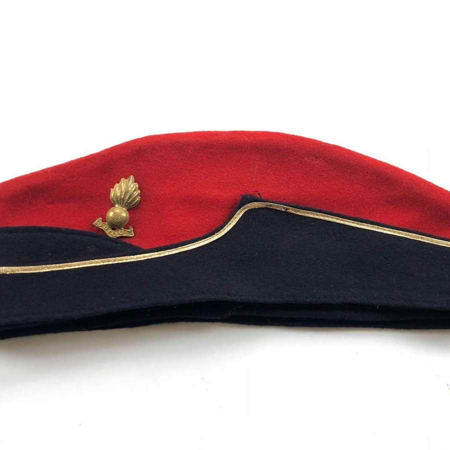 Royal Artillery Other Rank's Field Service Side Cap.