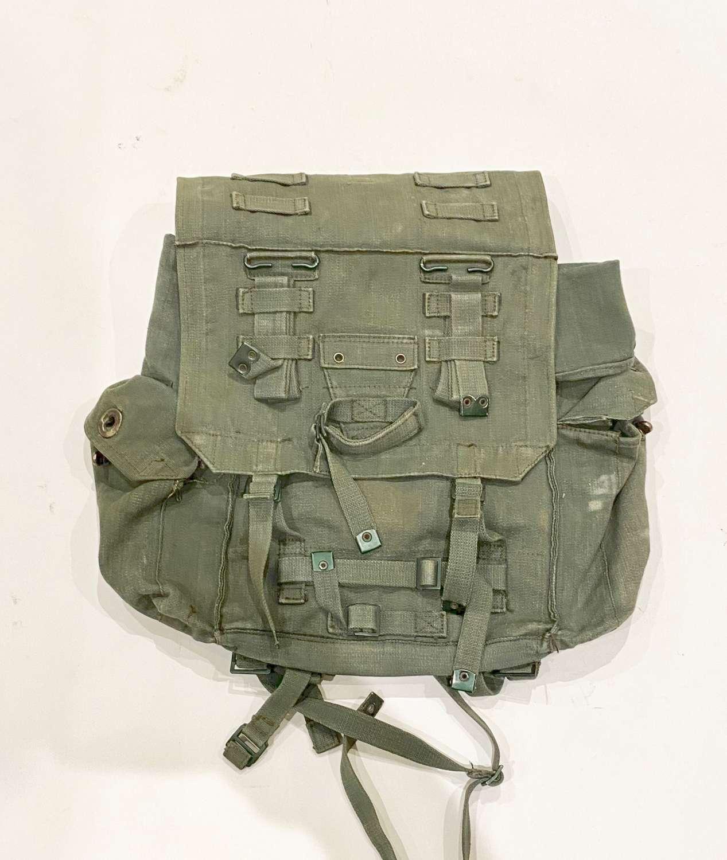 1944 Pattern Web Equipment Large Pack.