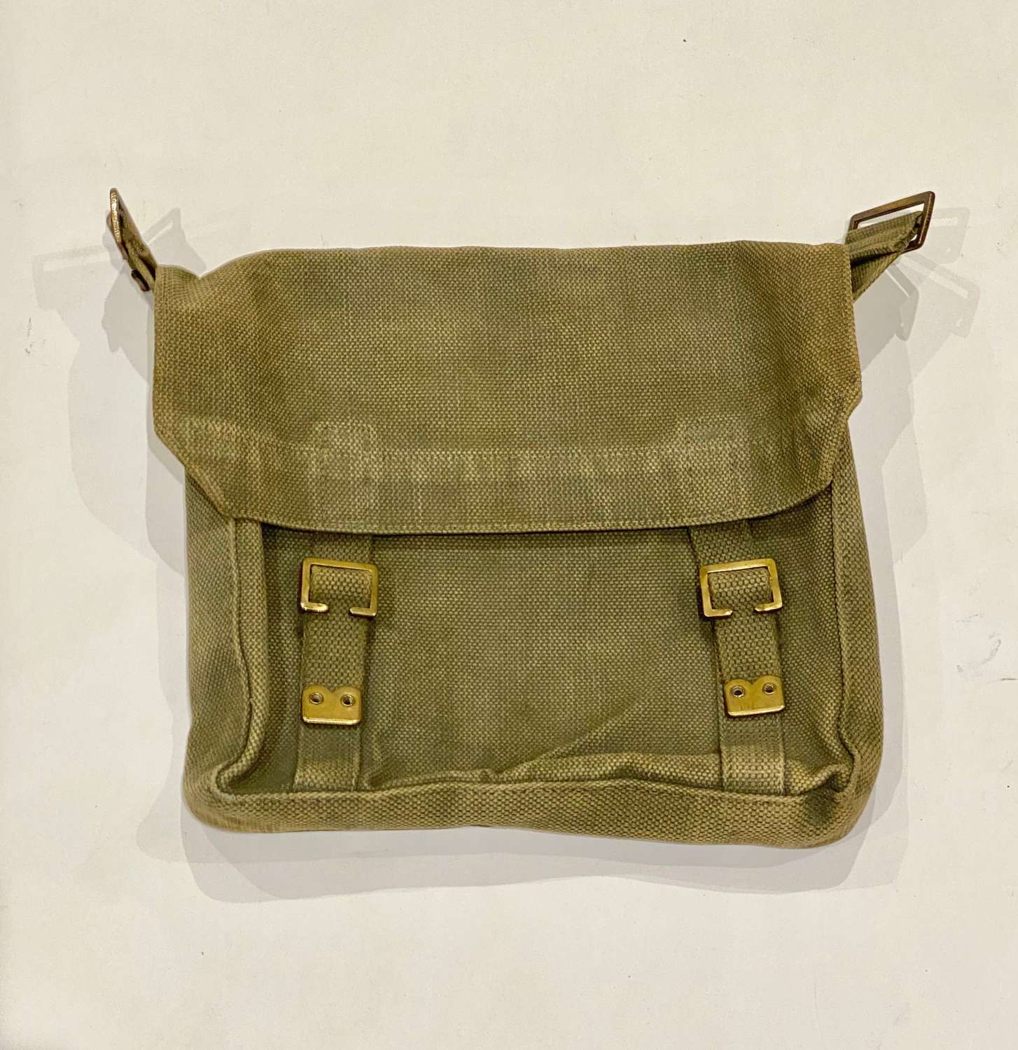 WW1 1916 Dated 1908 Pattern Side Pack.