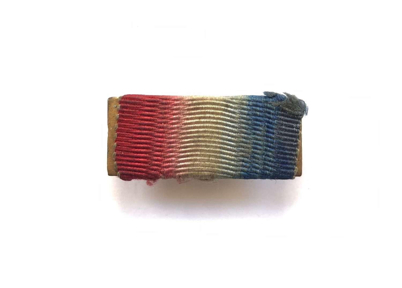 WW1 Period 1914/15 Star Uniform Ribbon Pin Bar.