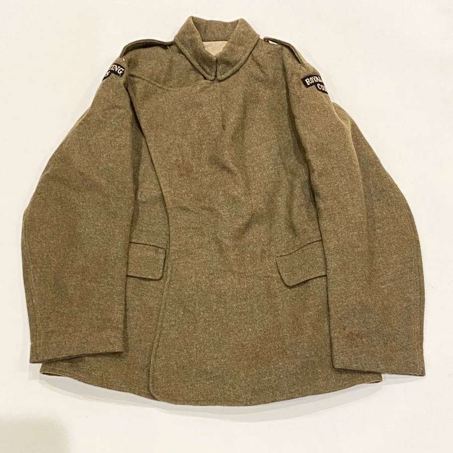 WW1 Royal Flying Corps RFC  Maternity Jacket Tunic