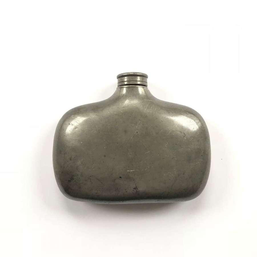 Boer War / WW1 Officer's Spirit Flask.