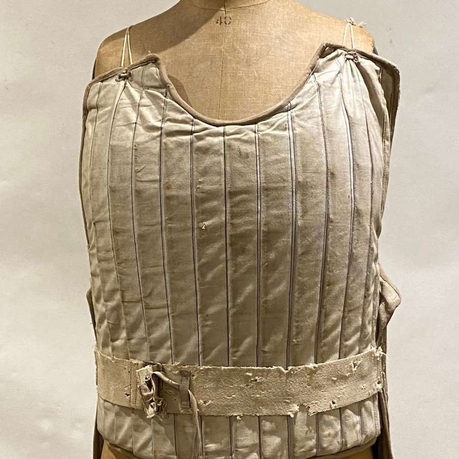 WW1 Wilkinson Private Purchase Officer's Body Armour.