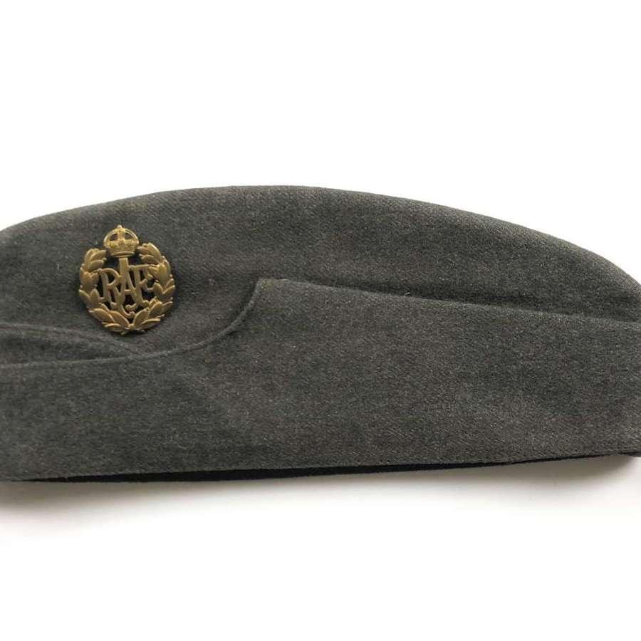 WW2 RAF Other Rank's Side Cap.