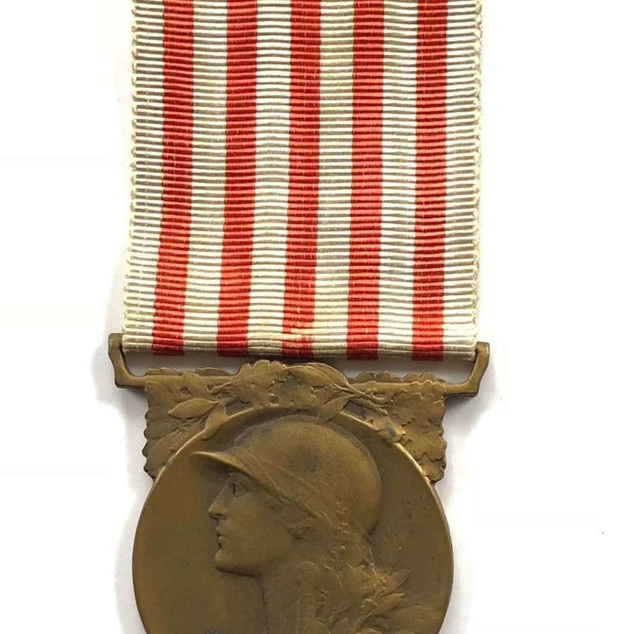 WW1 French Commemorative medal