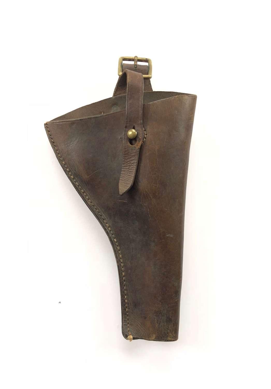 WW1 1914 Pattern Equipment Holster 1916.