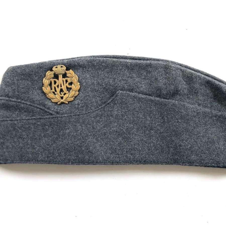 WW2 RAF 1942 Other Ranks Side Cap.